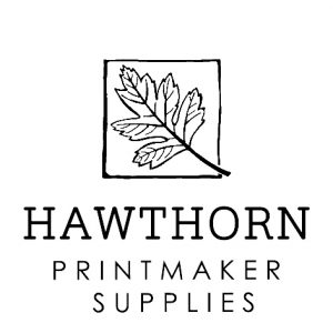 Hawthorn Printmaker Supplies