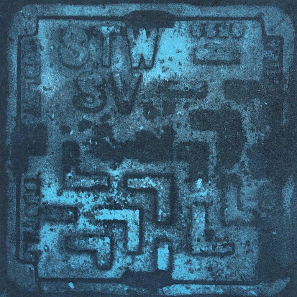 STW SV Blue
