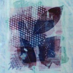 37-1 Monoprint