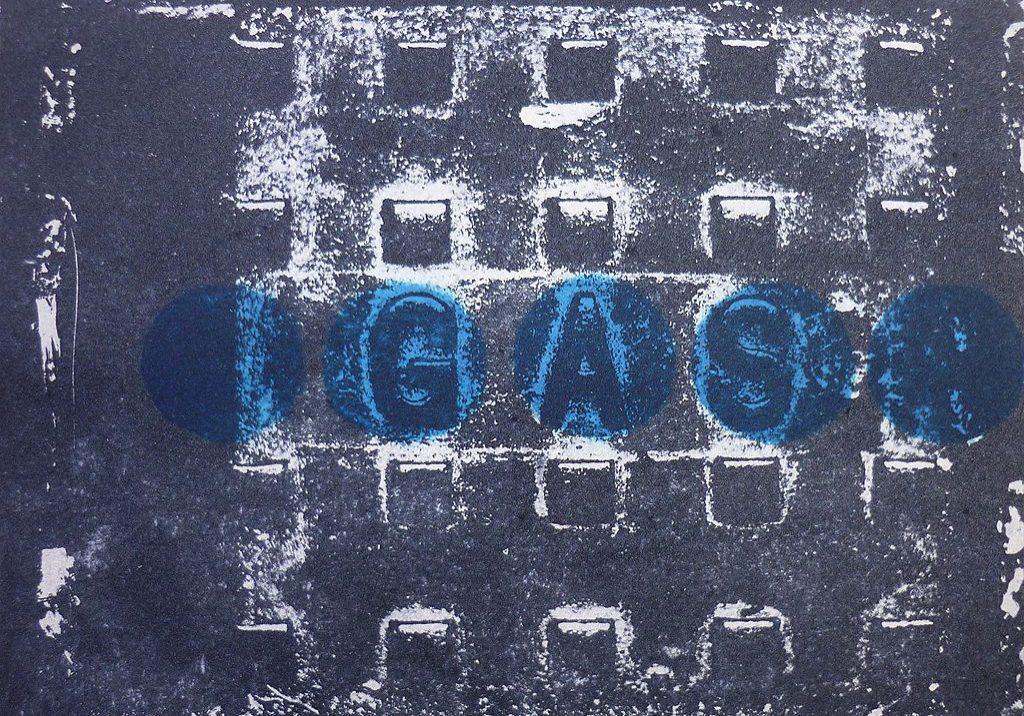 Large Gas II