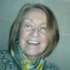 Christine Amber Stangroom