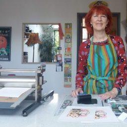 Helen Bulmer