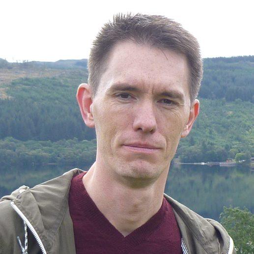 Julian Davies