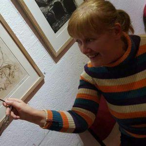 Ursula Starr